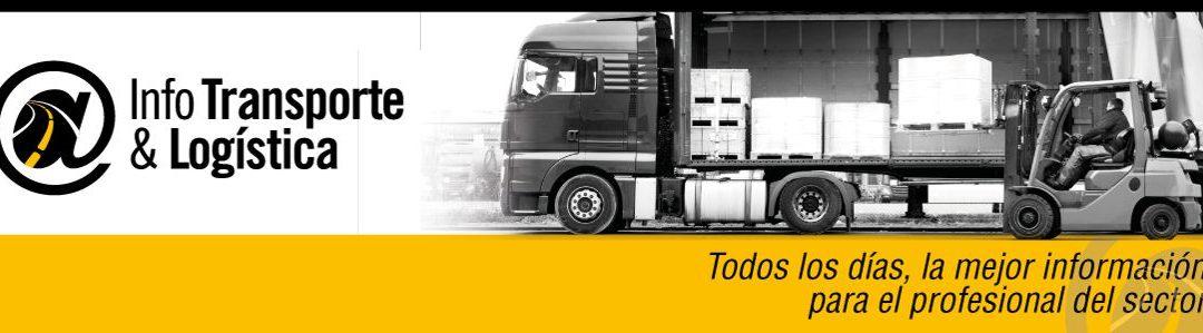 """""""La sustentabilidad logística, en cifras""""- Info transporte y logística"""