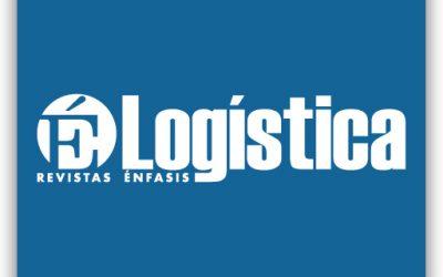 """¿Dónde estamos?""- Revista Énfasis Logística"