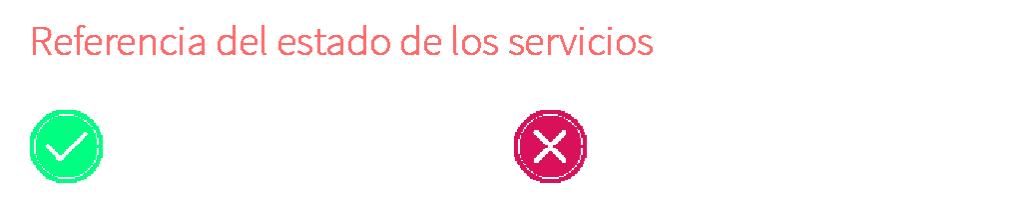 referencia estado de los servicios-01