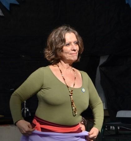 Cristina Parpaglione