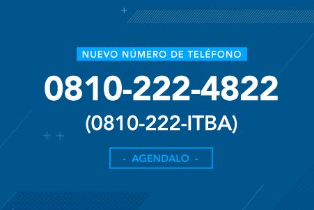 ¡NUEVA TELEFONÍA!