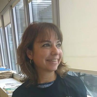Gabriela </br>Bouret