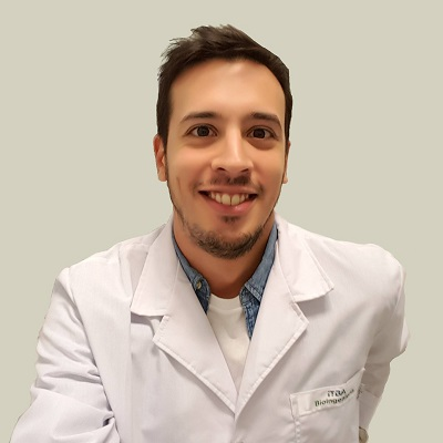 Fernando </br>Baidanoff