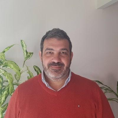 Gonzalo </br>Lopez Escrivá