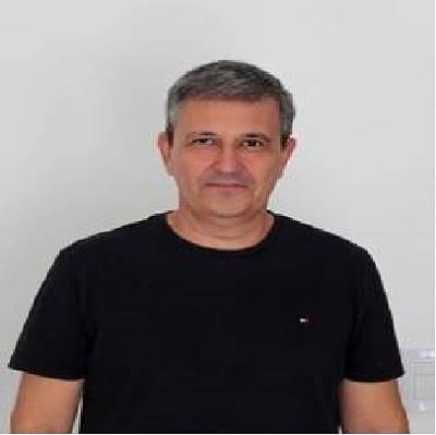 Gustavo </br>Rodríguez