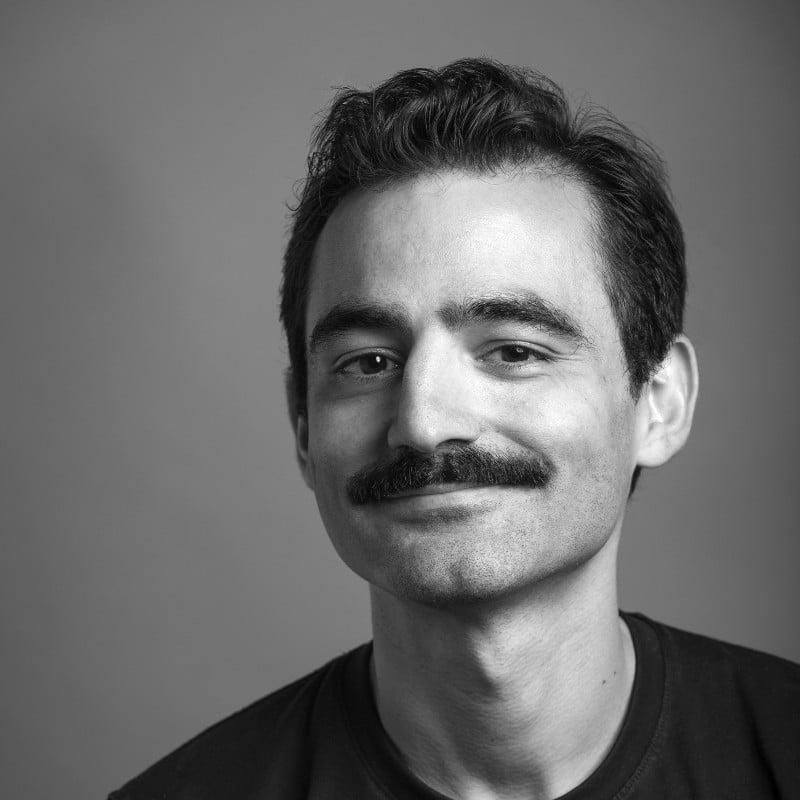 Grado Ingeniería Informática Testimonios Max Cavazzani