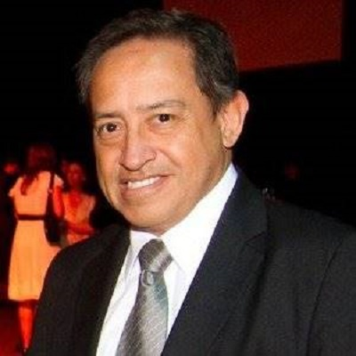 Luis </br>Fredes