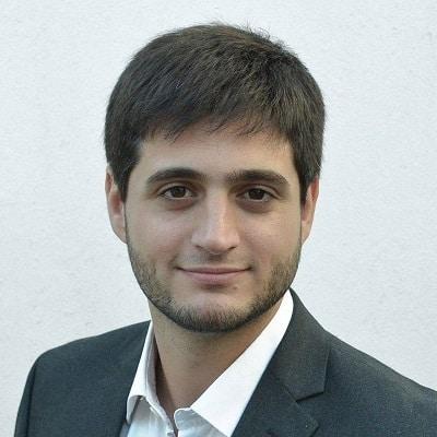 Nicolás </br>Magliola