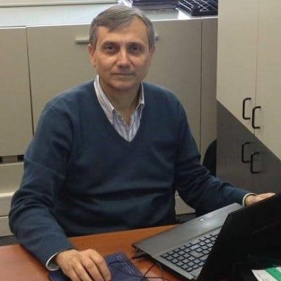 Norberto </br>Fiorentino